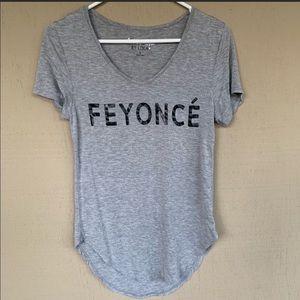 """Tops - """"Feyoncé"""" Bachelorette Shirt"""